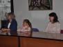 Встреча с руководителем представительства Россотрудничества с Республике Кыргызстан Нефёдовым Виктором Леонидовичем