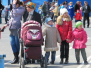 День защиты детей, г. Ноябрьск, 1 июня 2014г. Фото Ильи Хрякова, 17 лет. агентство «Кругозор», Ноябрьск